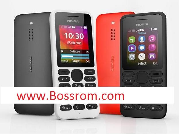 Nokia 130 rm1035 bangla latest flash file