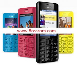 Nokia Asha 206 Rm872 Firmware Flash File 100% Tested Download
