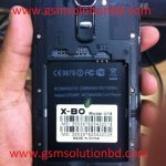 Sony X-bo V15 MT6572 firmware 100% tested