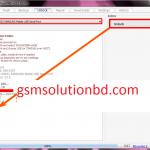 SAMSUNG I337 Unlock Done By Z3X Pro 23.5