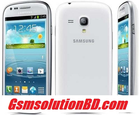 Samsung GT-I8190 Galaxy S3 Mini Official firmware Download