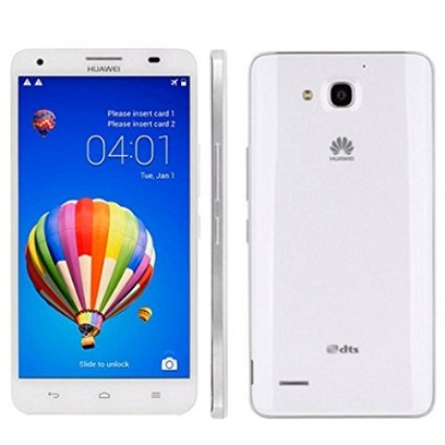 Huawei G610-U20 firmware Download 100% tested | GSMSolutionBD
