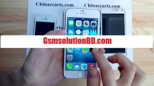 Iphone 6 Mt6572