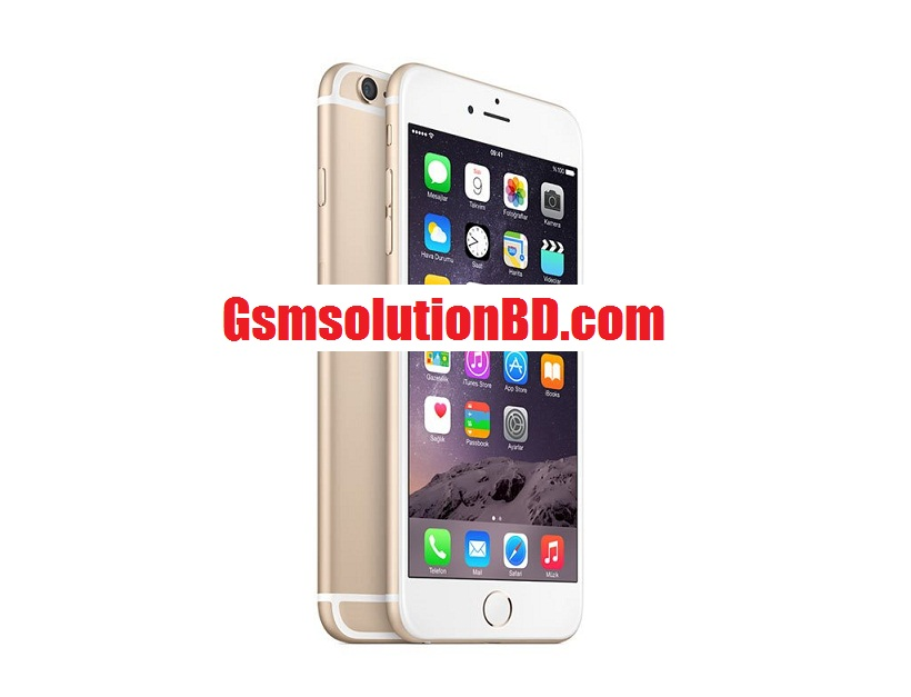 Iphone 6 Plus Clone MT6572 firmware Download