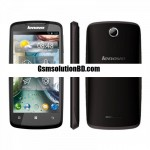 Lenovo A630T 100% tested firmware Download