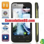 Lenovo A660 Official firmware 100% tested