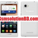Lenovo A880 100% tested firmware Download