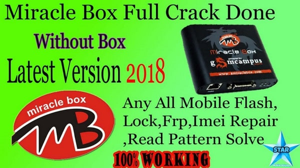 miracle box crack 2018