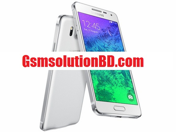 Samsung A5 SM-A500G 5.0.2 Lollipop firmware flash file