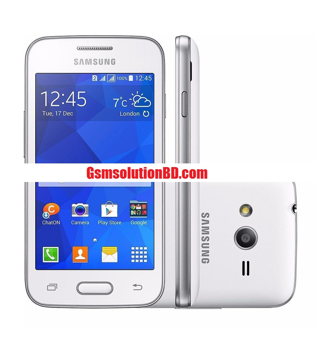 Samsung V plus G318HZ firmware (stock Rom) Download