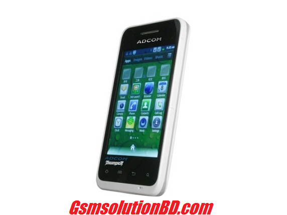 Adcom A350 6820 Pac firmware Download tested