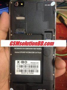 Sony X-Bo Z3
