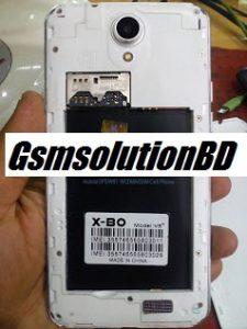 Sony X-bo v8+