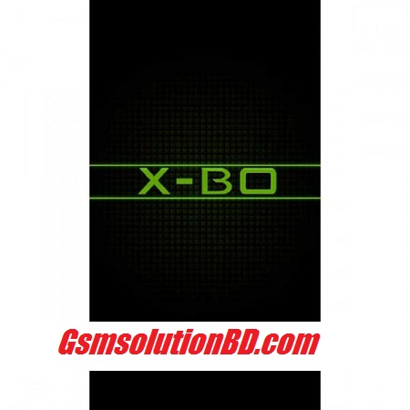 Sony X-Bo ALL Model firmware/flash file free Download