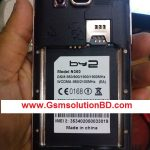 By2 N360 MT6572 4.4.2 firmware ( flash file ) 100% tested