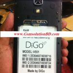 Digo 551 MT6582 4.4.2 firmware ( flash file ) 100% tested