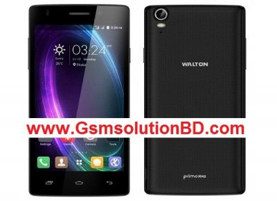 Walton RM2 MT6582 5.0 Rom firmware ( flash file )