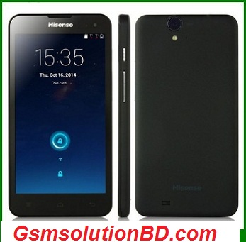Hisense U971 Rom Firmware 100% Tested Download