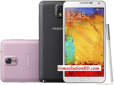Samsung Galaxy Note 3 SM-N900L Lollipop Rom Firmware (flash file) Download