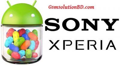 Sony Xperia Pattern Lock Remove ftf file All Download