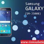 Samsung J5008 Mt6572 5.1.1 firmware flash file 100% Tested