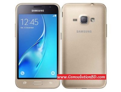 Samsung J1 (2016) SM-J120F 5.1.1 Lollipop firmware flash file