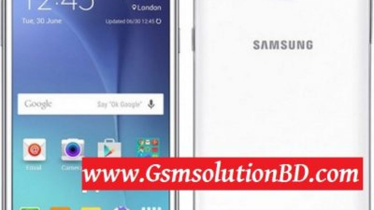 Samsumg J7 SM-J700H MT6589 firmware flash file 100% Tested