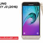 Samsung J1 (2016) SM-J120F 5 1 1 Lollipop firmware flash file