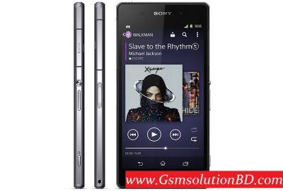 Sony Xperia Z2 D6503 Lollipop 5.0.2 firmware flash file