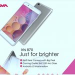 Lava Iris 870 Update 5.1 Lollipop firmware flash file 100% Tested