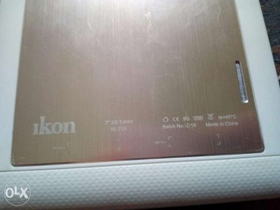 Ikon-ik-785 SP5735 Most Wanted Firmware flash file Download