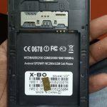 Sony X-Bo V3+