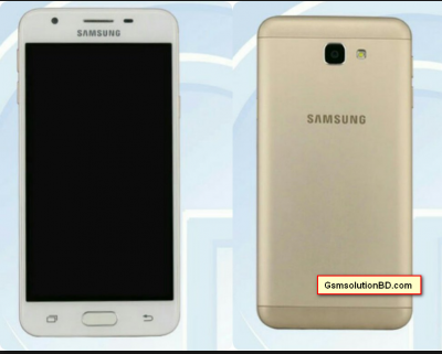 Samsung G610F J7 Prime 6.0.1 Unlock Done + ROOT File Download