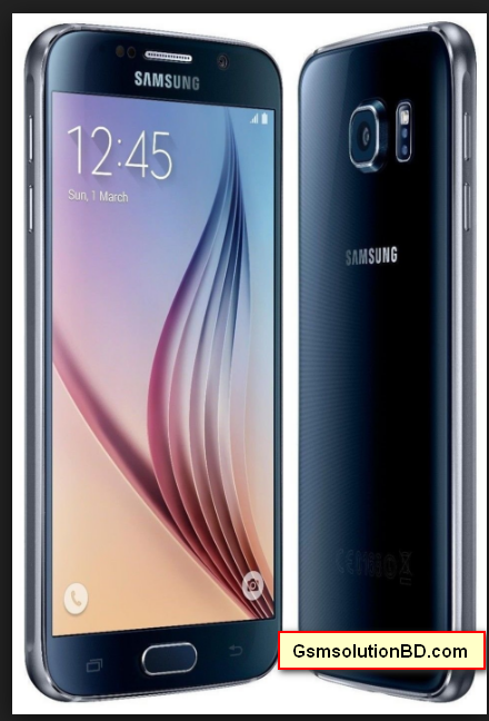 Samsung G920F Unlock Done With Root File