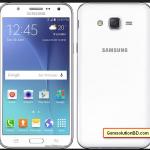 Samsung SM-J5007