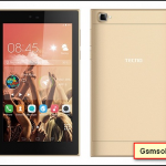 Tecno 7C Firmware Flash File Download