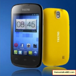 Tecno D3 Stock Rom Firmware Flash File Download