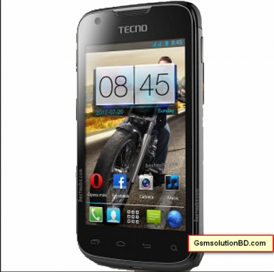 Tecno D5 Stock Rom Firmware Flash File Download