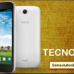Tecno D7 Stock Rom Firmware Flash File Download