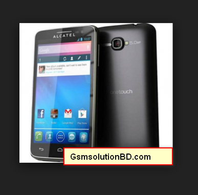 alcatel 5020a firmware flash file for sp flash tool