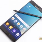 Samsung Clone Note 7 SM-N930F MT6580 Firmware Flash File