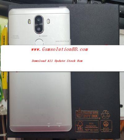 Huawei Clone Mate9 MT6580 Firmware Flash File 100% Tested