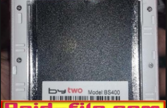 Bytwo BS400 MT6580 firmware flash file 100 % tested
