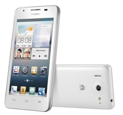 Huawei G510-0100