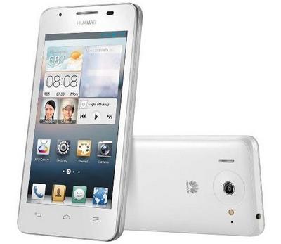 Huawei G510-0200