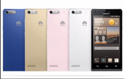 Huawei G6-U10