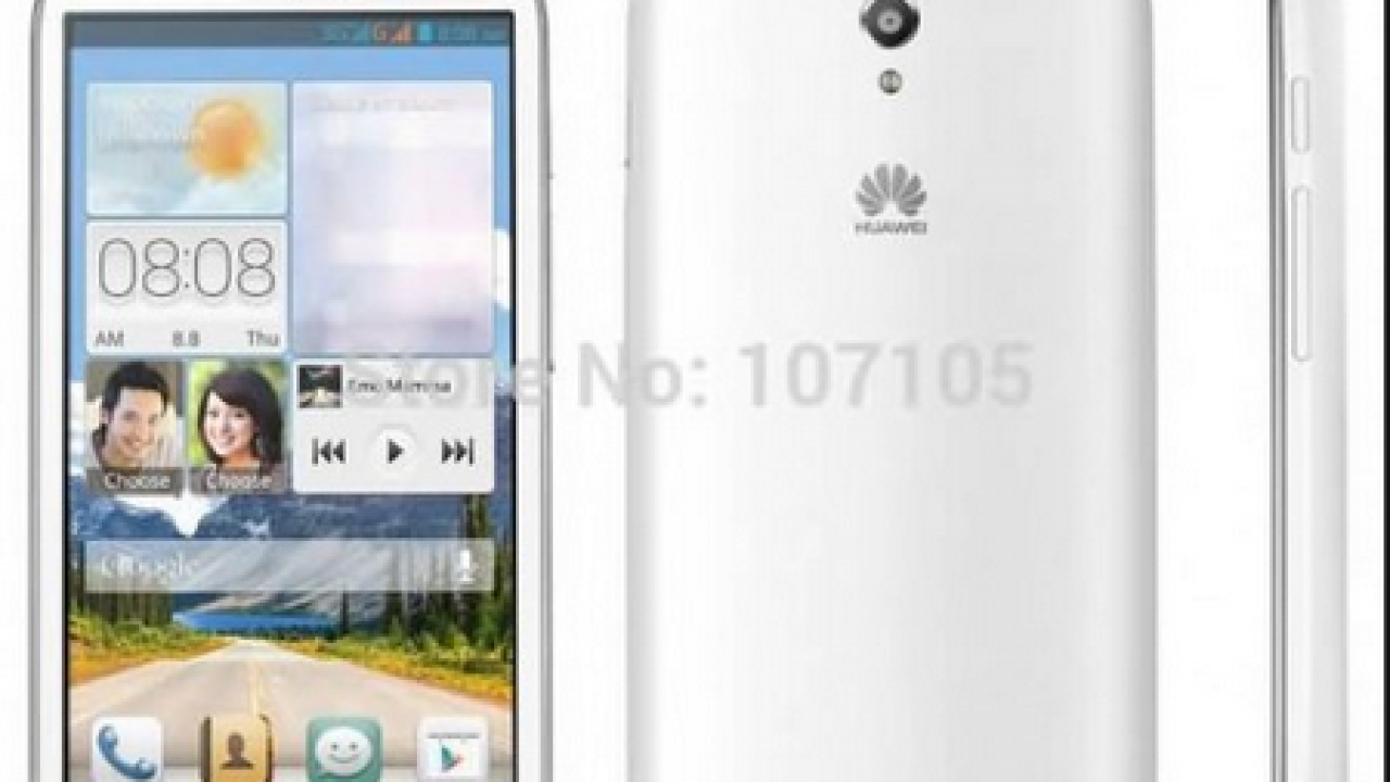 Huawei G610-T11 SD Card Firmware Flash File 100% Tested