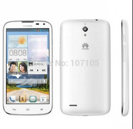 Huawei G610-T11 SD Card Firmware Flash File 100% Tested Download