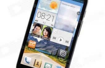 Huawei G610-U00 Update Firmware Flash File 100% Tested Download