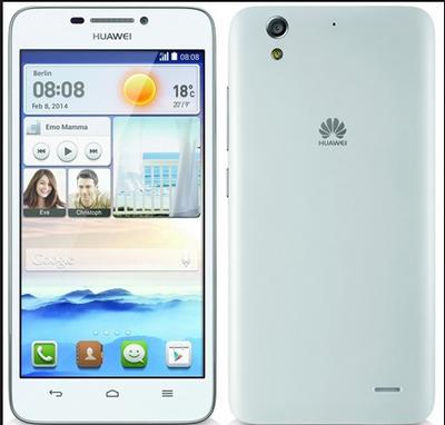 Huawei G630-U10